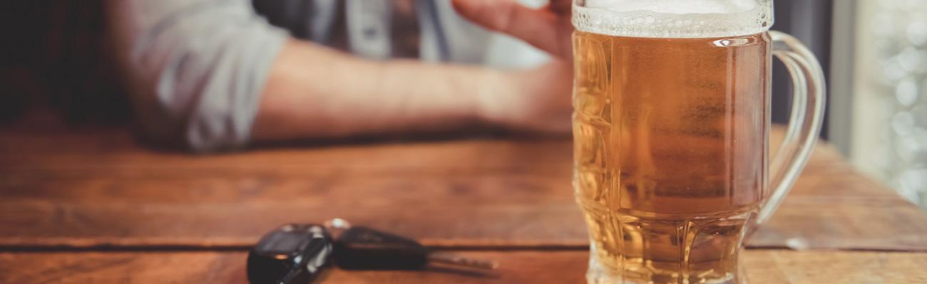 Jak pít méně rizikově.